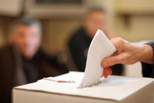 Pet činjenica o postojećem izbornom sistemu