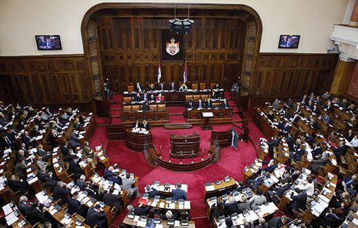 Četvrt veka višepartijskog sistema u Srbiji, ili kako od demokratije napraviti partokratiju