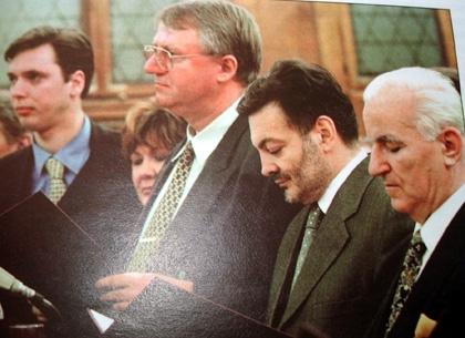 TVOJA VLADA MI ZVUČI POZNATO – NAJPOPULARNIJI RIJALITI U SRBIJI – NOVA SEZONA