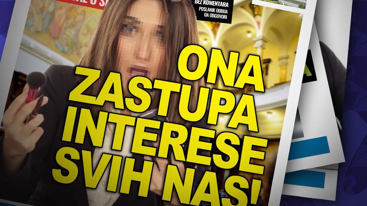 """SKANDAL"" ZA RTS"