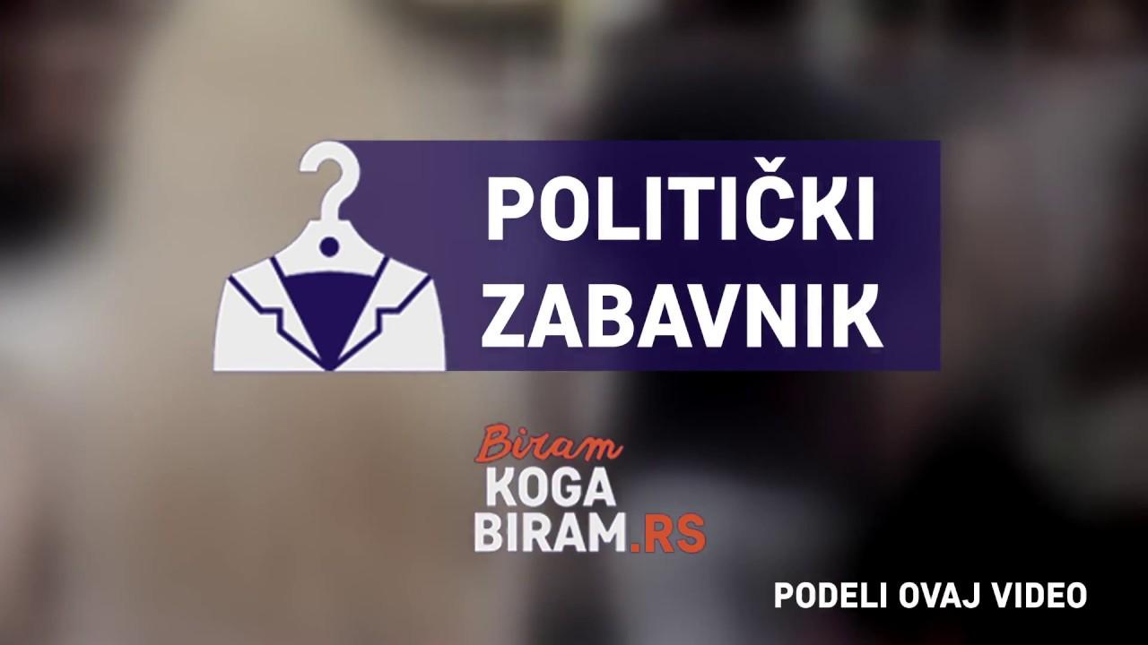 POLITIČKI ZABAVNIK 1